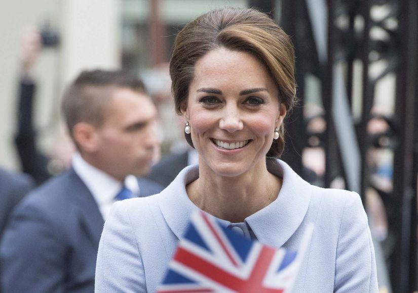 Rumor Bust! Kate Middleton Is NOT Expecting