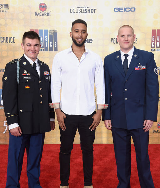 Would the Paris Train Heroes Ever Consider Being 'The Bachelor'?