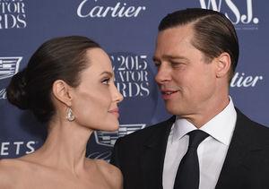 Brad Pitt & Angelina Jolie Sell Their New Orleans Mansion