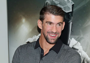 Sneaky Michael Phelps Got Married Again, Shares Gorgeous Wedding Snaps!