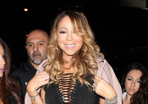 Mariah Carey Speaks Out on James Packer Split