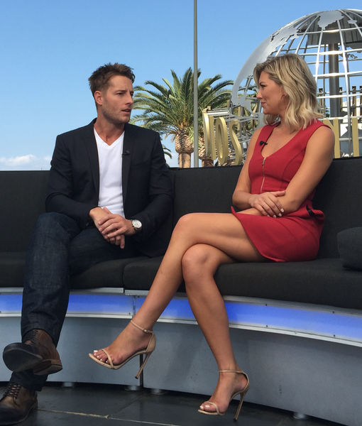 The Many Faces of 'This Is Us' Star Justin Hartley