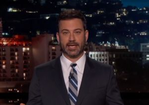 Jimmy Kimmel's Epic Halloween Prank on His Own Daughter!