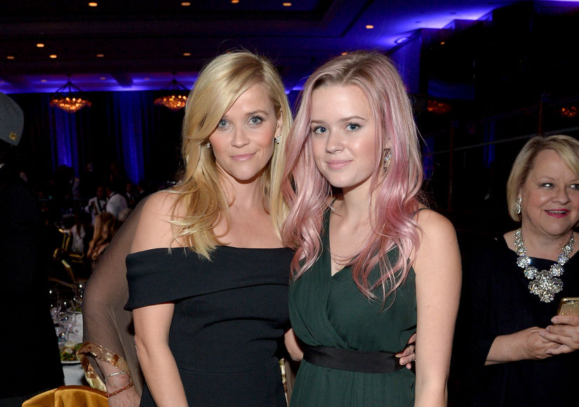 Reese Witherspoon on Daughter Ava Growing Up Before Her Eyes