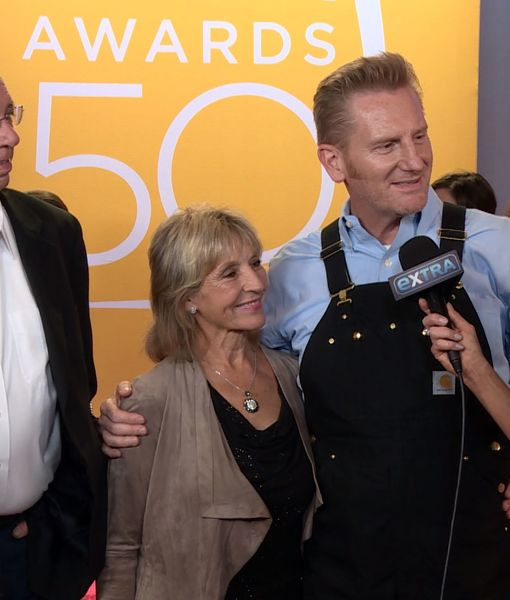 Rory Feek on His 'Bittersweet' Appearance at CMA Awards After Joey's Death