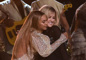 Beyoncé Schools the CMAs With 'Daddy Lessons' Alongside Dixie Chicks