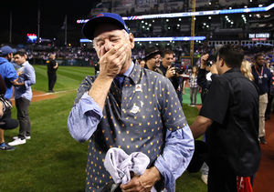Celebs React to Chicago Cubs' World Series Win!