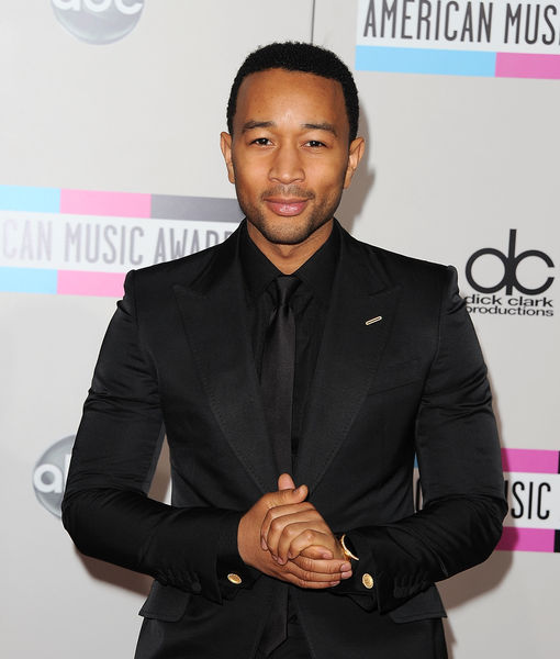 John Legend, Ariana Grande & Nicki Minaj to Perform at 2016 American Music Awards