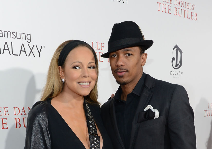 Mariah Carey Reportedly Pleaded with Nick Cannon for Divorce to Marry James Packer