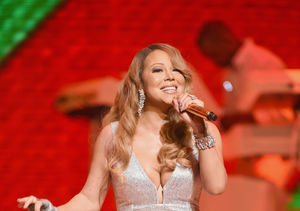 Mariah Carey to Perform at 'VH1 Divas Holiday: Unsilent Night'