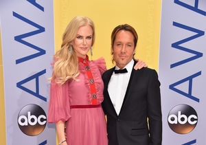 CMA Award or Not, Nicole Kidman and Keith Urban Are Still Winners