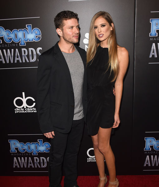 Ryan Phillippe and Fiancée Paulina Slagter Split After Almost 5 Years