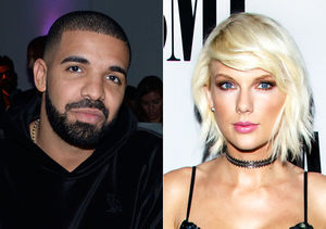 Drake Sparks Taylor Swift Dating Rumors