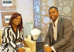 Kandi Burruss Spills the Tea on Her Drama with Porsha on 'RHOA'