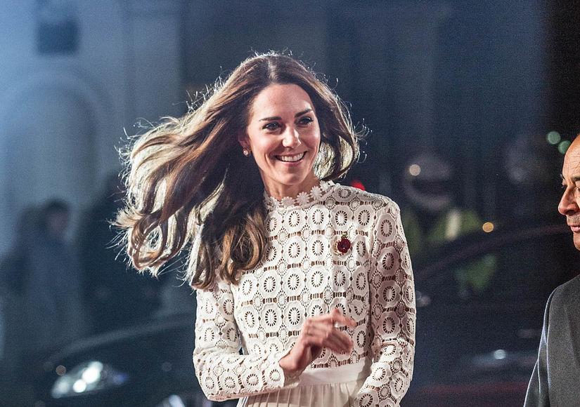 Copy-Kate! Did the Duchess Steal Paris Hilton's Style?