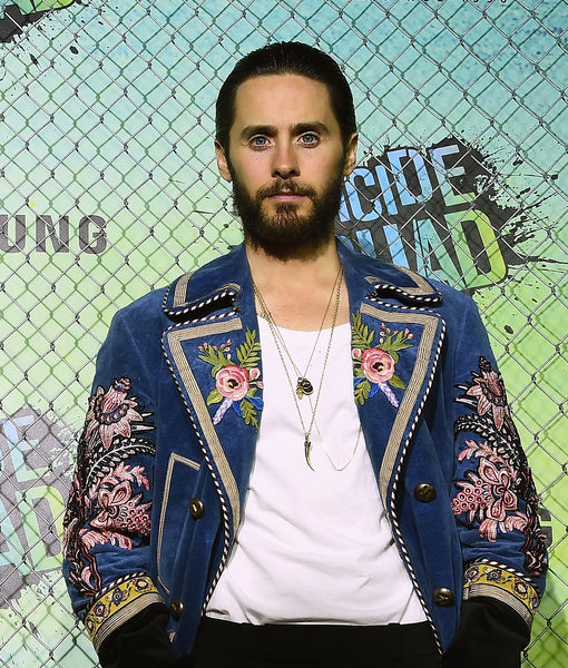 Jared Leto's $2M 'Starter Home' Is Up for Grabs