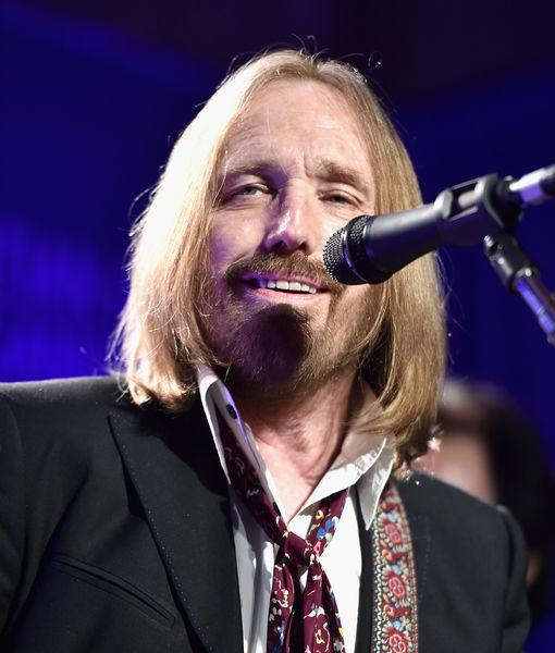 Tom Petty to Be Honored as MusiCares Person of the Year | ExtraTV.com