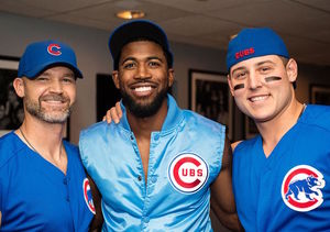 Three Cubs Players Twerked on 'SNL'!
