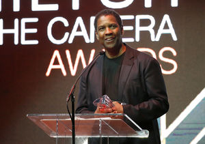 Denzel Washington Urges You to Vote While Promoting His Film 'Fences'