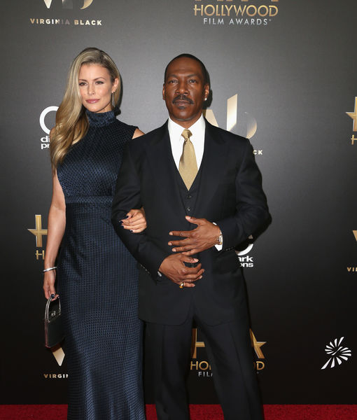 'Dolemite' Star Eddie Murphy: Edgy Comedy Is 'Bigger Than Ever'