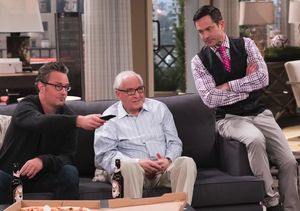 First Look at Garry Marshall Tribute on 'The Odd Couple'