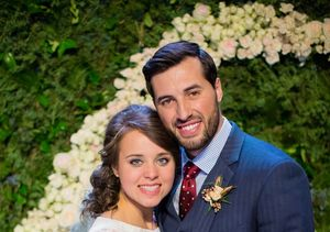 Jinger Duggar Marries Jeremy Vuolo