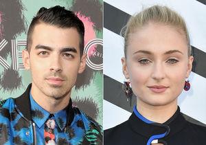 Is Joe Jonas Dating Sophie Turner?