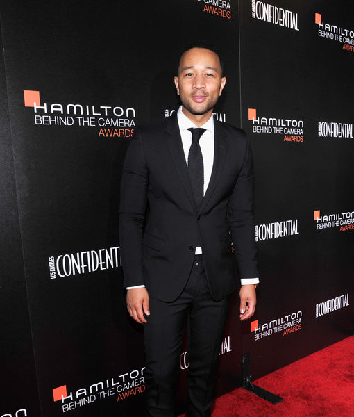 Why John Legend Is 'Disappointed' by the Backlash Beyoncé Received Over the CMAs