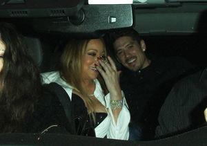 Mariah Carey & Backup Dancer Bryan Tanaka Fuel More Romance Rumors