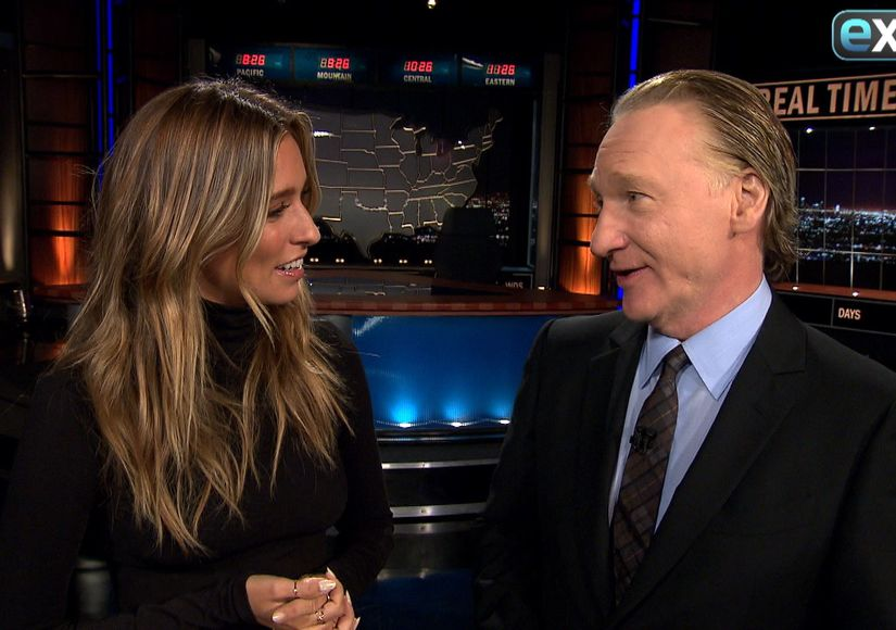 Bill Maher Gets Real About Election
