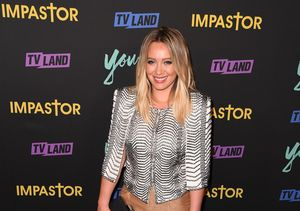 Hilary Duff Opens Up on Love