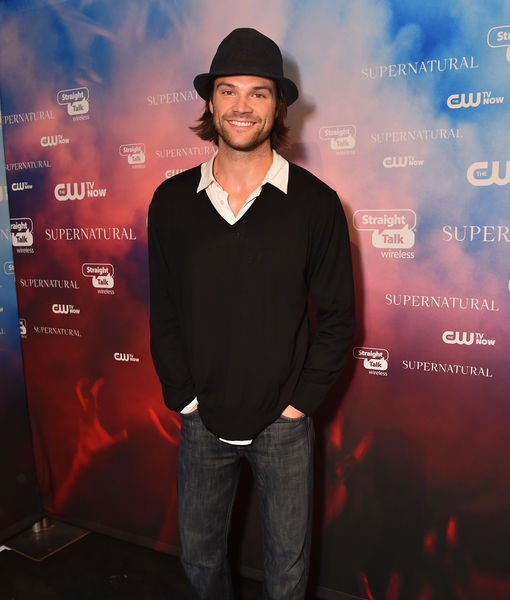 'Supernatural' Star Jared Padalecki Expecting Third Child