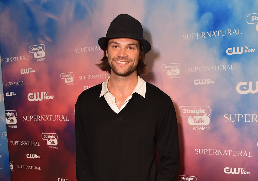 'Supernatural' Star Jared Padalecki Expecting Third Child
