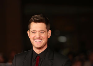 Michael Bublé Cancels Performance After Son's Cancer Diagnosis