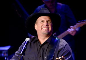 Garth Brooks Gives the Scoop on 'The Voice'