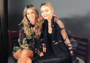 Gigi Hadid Reveals How She's Prepping for Victoria's Secret Fashion Show