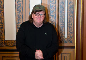 Michael Moore Shares To-Do List for Democrats After Trump Win