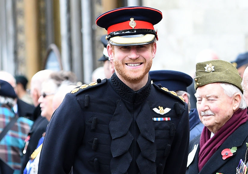Don't Call Him Prince Harry Anymore! The Name He Will Use Following Megxit