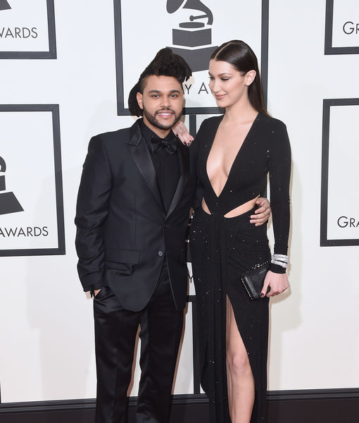 The Weeknd and Bella Hadid Call It Quits