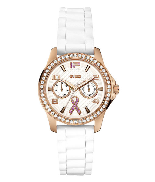 Win It! A Special Edition Guess Watch