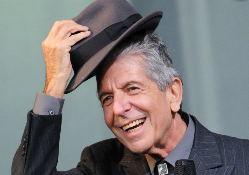 New Details on Leonard Cohen's Death — What Happened the Night He Died