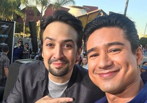 Lin-Manuel Miranda Reflects on Election, 'Moana' & 'Hamilton'…