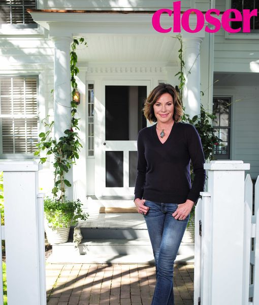 Get a Look Inside Countess Luann de Lesseps' Hamptons Home