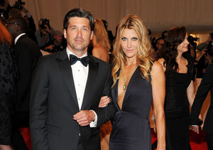 Patrick & Jill Dempsey's Marriage Is Officially Back On!