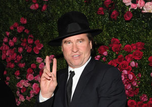 Val Kilmer Struggles to Talk After Cancer Denial, Cancels Tour of Play