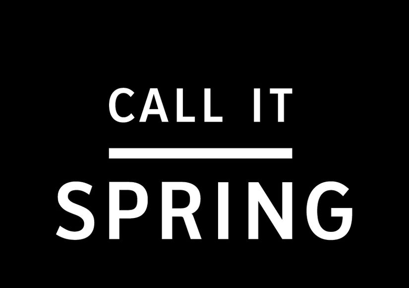 Win It! A $100 Call It Spring Gift Card