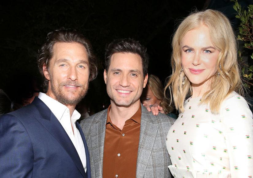 The Weinstein Company Celebrates Its Stars of the Season