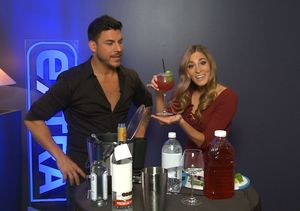 Jax Taylor Is Mixing Drinks & Dishing 'Vanderpump Rules' Scoop