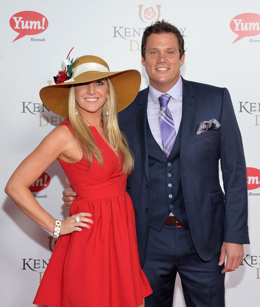 'Bachelor' Alum Bob Guiney Expecting First Child at 47
