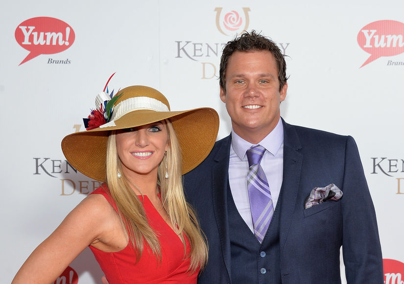 'The Bachelor' Star Bob Guiney Married!